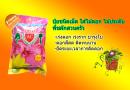 (Thai) ปุ๋ยชนิดเม็ด ใส่ไม้ดอก ไม้ประดับ พืชผักสวนครัว